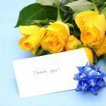 父の日プレゼントは花以外で選んだほうが絶対喜ばれる理由